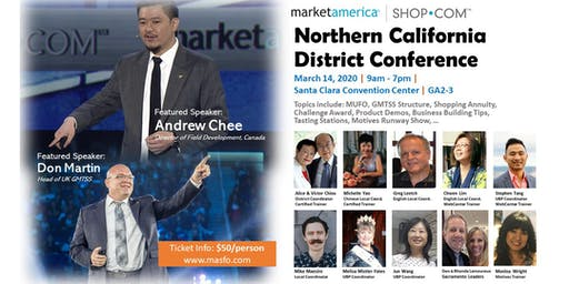 2020 NorCal District Conference