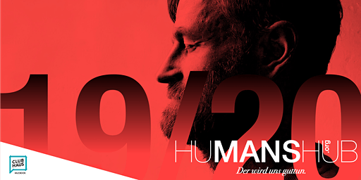 """3 gute Stunden - Closing 2019"" by HUMANSHUB"