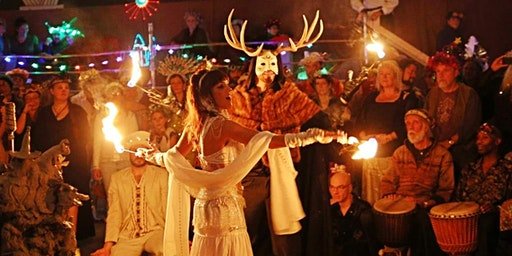 Winter Solstice Dance Dinner