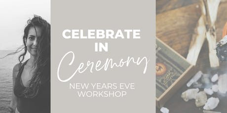 Celebrate in Ceremony tickets