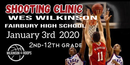 Fairbury Shooting Clinic