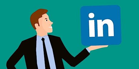 Workshop - Geld verdienen met LinkedIn tickets
