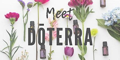 """""""Meet dōTERRA"""" tickets"""