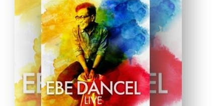 Humans of SBO: EBE DANCEL LIVE!