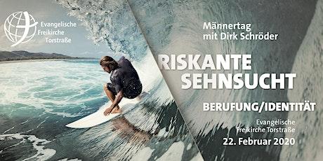 Männertag mit Dirk Schröder Tickets