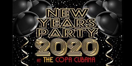 HAPPY FUN-KY NEW YEAR 2020 tickets