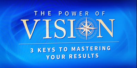 Free - Vision Workshop tickets
