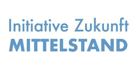 Zukunft Mittelstand   Praxisworkshop  Social Media Marketing mit Felix Beilharz tickets