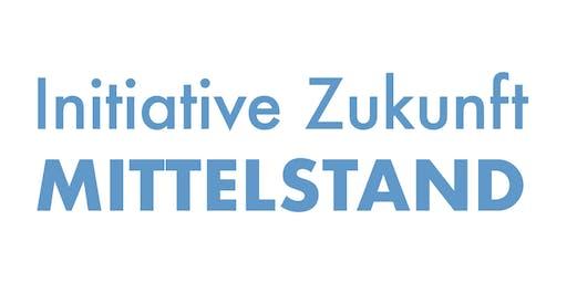 Zukunft Mittelstand | Praxisworkshop| Social Media Marketing mit Felix Beilharz