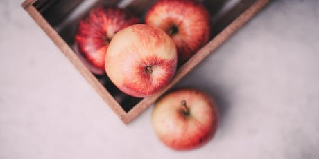 Back to School - Healthy Lunch Box & Living Masterclass tickets