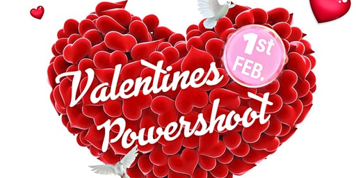 Valentines Powershoot