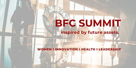 BFC Summit 2020 Tickets
