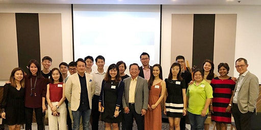 SMU ARA-LHF Scholars Network 3rd Annual Fireside Chat