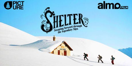 'Shelter' filmavond by Picture Organic tickets