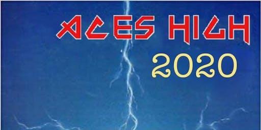 Aces High presents the Australian Re-slavery Tour