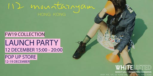 112 mountainyam Xmas Sale Party