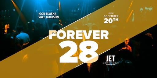 FOREVER 28