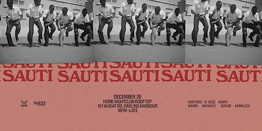 Sauti Systems Night 11