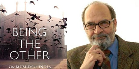 Hindu Rashtra and the future of Indian Muslims - Saeed Naqvi tickets
