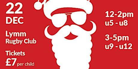 Lymm RFC Christmas Party tickets