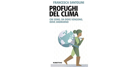 Presentazione del libro di Francesca Santolini biglietti