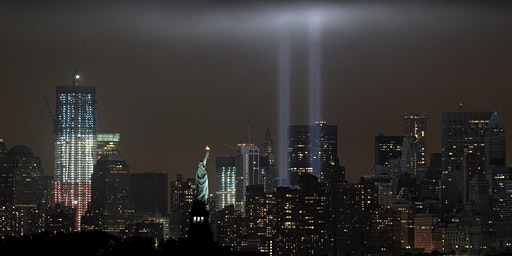 The Tragic Critic After 9/11: Reading Today's World