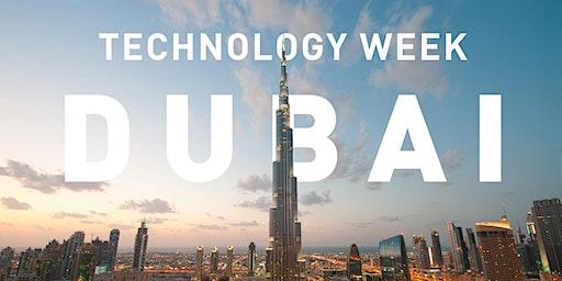Food Tech Master - Technology Week Dubai