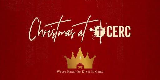 Christmas At CERC