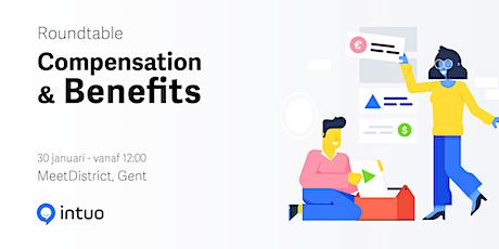 Roundtable: Compensation & Benefits billets