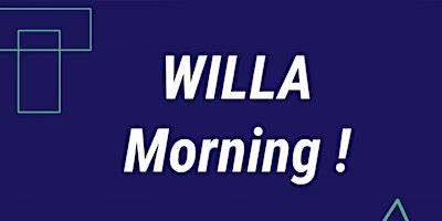 WILLA+Morning