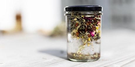 Herbal Tinctures Workshop tickets