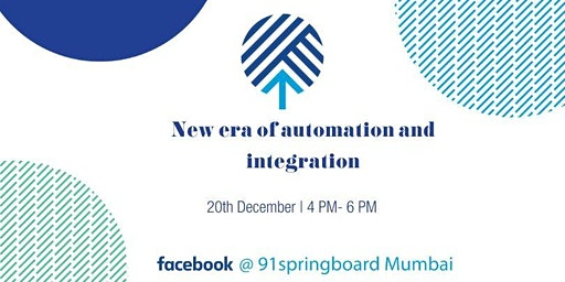 New era of automation and integration