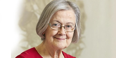 In Conversation with Lady Hale tickets