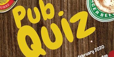 Pub Quiz for Headway