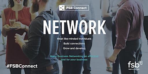 FSBConnect Rutland Networking