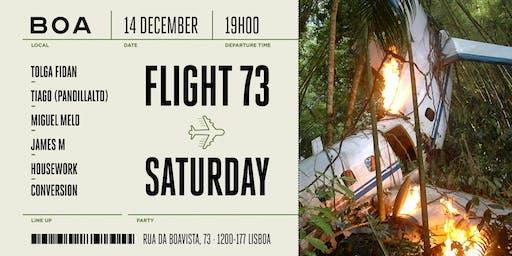 Flight 73