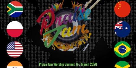Praise Jam Worship Summit 2020: ACCESS GRANTED tickets