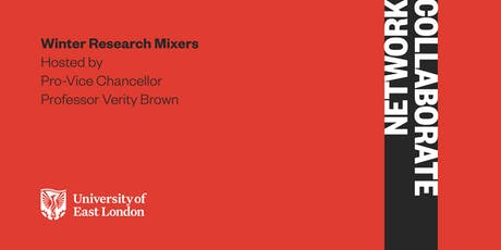 Winter Research Mixers - People, Places and Belonging tickets