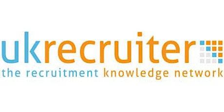 Recruitment Technology Innovation & Social Media Showcase 17 June tickets