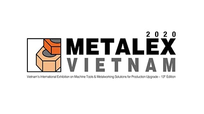 METALEX Vietnam 2020 tickets