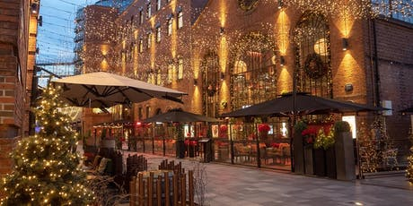 Oslo: City Highlights and Christmas Markets Walking Tour tickets