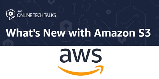 What's New with Amazon S3