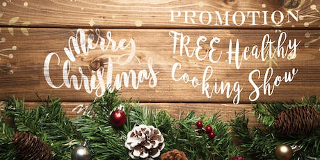 FREE Food Tasting CHRISTMAS Month tickets