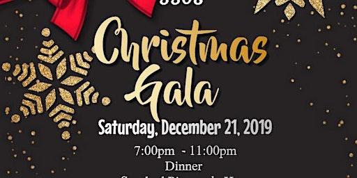 VFW Post 3308 Christmas Gala