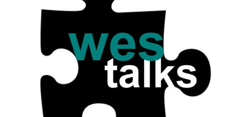 Wes Talks - Another Planet? tickets
