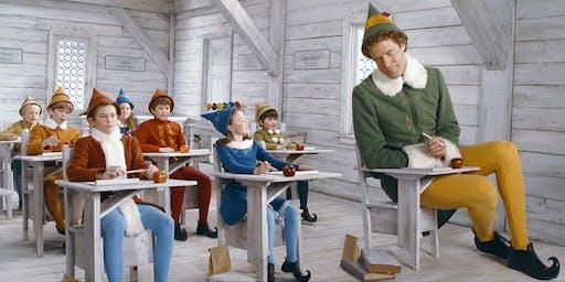 Elf Film Night!