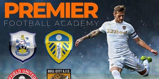 Premier Football Academy Australia Soccer Talent ID Trials – Jan 2020 FREE