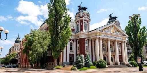 Bulgarian Citizenship: Living in Europe