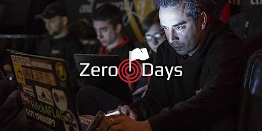 Zero Days CTF 2020