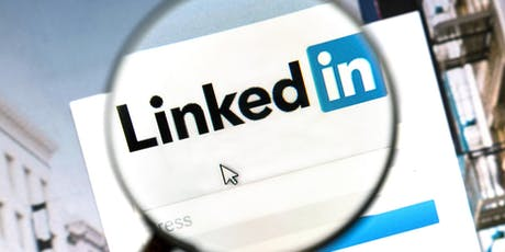 18th March 2020: OA Event - LinkedIn Essentials Workshop - Catterick tickets